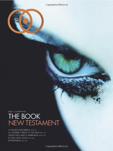 9789197669443: Bible Illuminated: The Book: New Testament