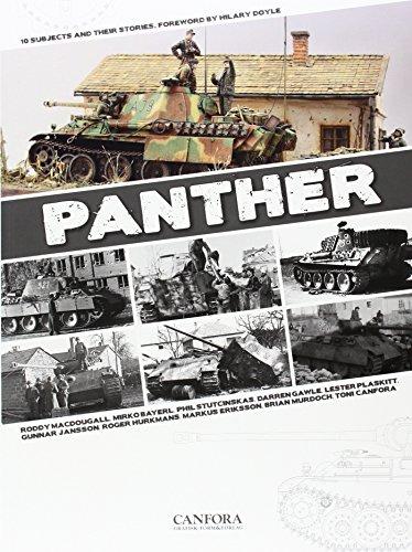 Panther: Bayerl, Mirko, Macdougall, Roddy