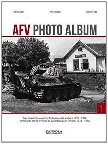 AFV Photo Album: Volume 1: Marek Solar