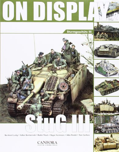 9789197677370: On Display: Vol. 2: Sturmgeschutz III