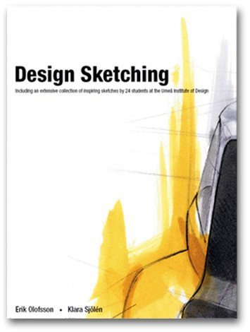 9789197680707: Design Sketching