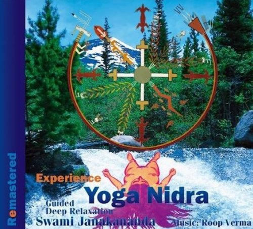 9789197789424: Experience Yoga Nidra: Guided Deep Relaxation: Remastered