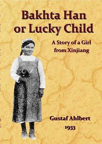9789197819954: Bakhta Han or Lucky Child