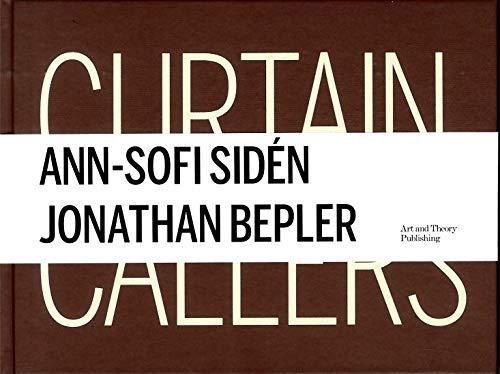 Ann-Sofi Siden and Jonathan Bepler - Curtain: Sidén, Ann-Sofi