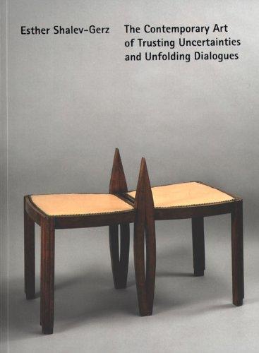 Esther Shalev-Gerz - the Contemporary Art of: Shalev-Gerz, Esther and