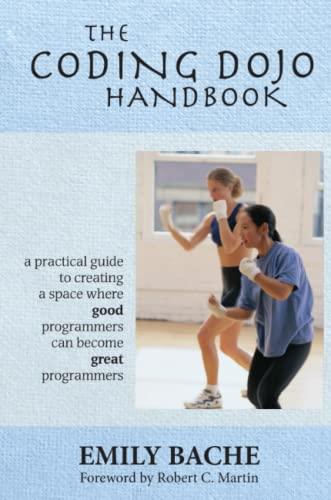 9789198118032: The Coding Dojo Handbook