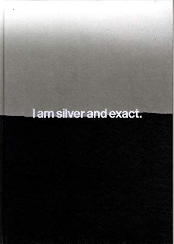 Linda Hofvander - I Am Silver And Exact: Aura Seikkula