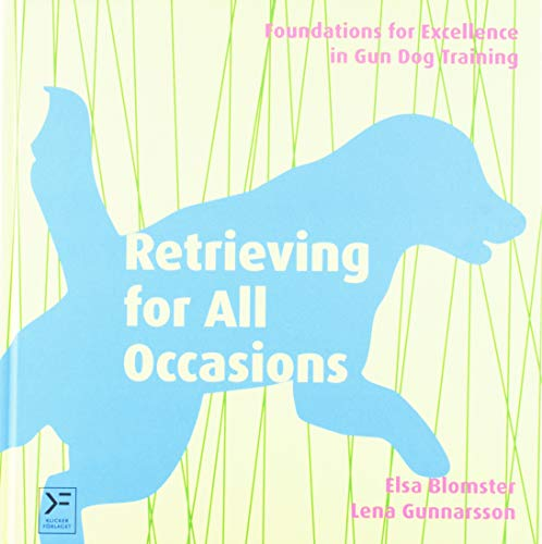 Retrieving for All Occasions: Elsa Blomster