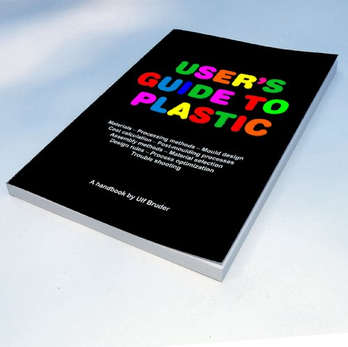 9789198163025: User´s guide to plastic