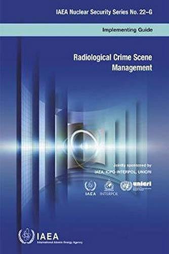 9789201087140: Radiological Crime Scene Management