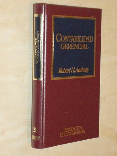 9789202911215: CONTABILIDAD GERENCIAL