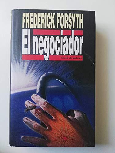 9789202938021: El negociador
