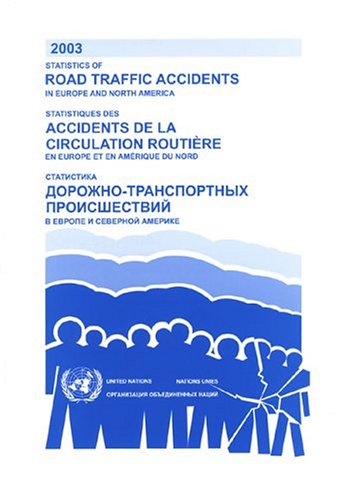 Statistics of Road Traffic Accidents in Europe: United Nations