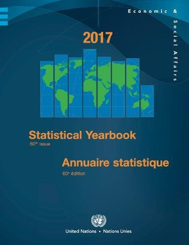Statistical Yearbook  Annuaire Statistique, 2001 (Statistical Yearbook Annuaire Statistique)