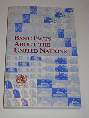9789211005707: Basic Facts About the United Nations