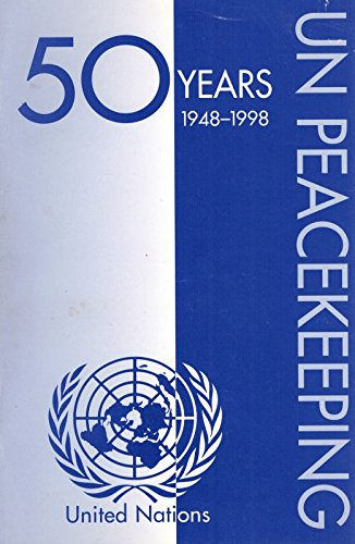 9789211007930: Basic Facts About the United Nations (Basic Facts About the United Nations, 1998)