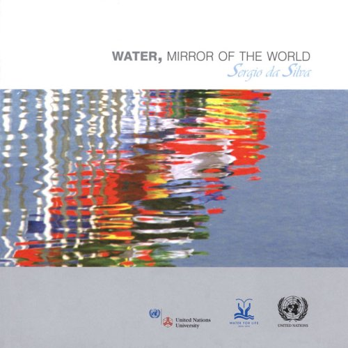 9789211010985: Water, Mirror of the World