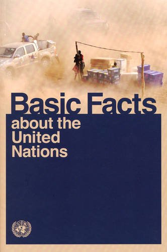 9789211012354: Basic Facts about the United Nations