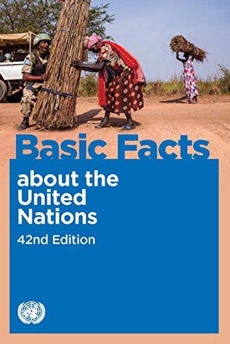9789211013504: Basic facts about the United Nations