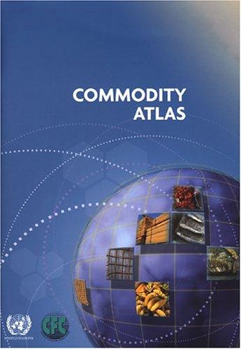 9789211126303: Commodity Atlas
