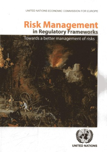 9789211170689: Risk Management in Regulatory Frameworks: Towards a Better Management of Risks