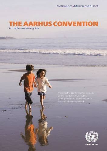 9789211170696: The Aarhus Convention: An Implementation Guide