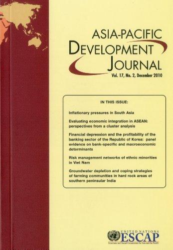 Asia-Pacific Development Journal, December 2010: 17-2