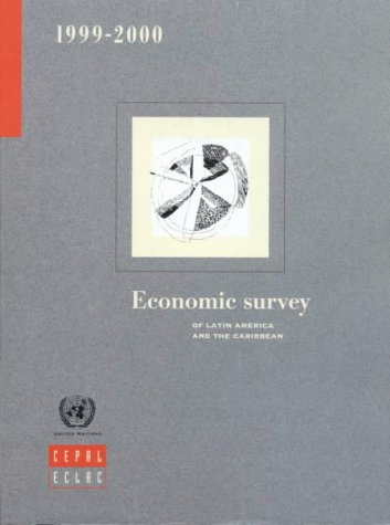 9789211212785: Econ Surevy L.A. & Caribb (ECONOMIC SURVEY OF LATIN AMERICA AND THE CARIBBEAN)