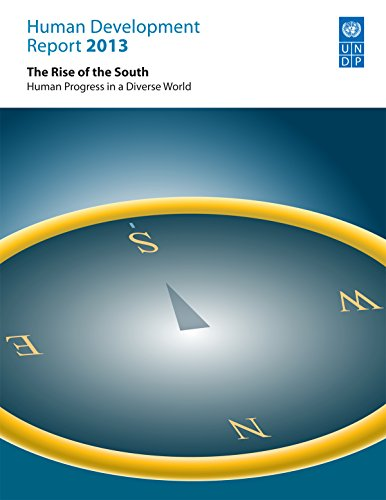 9789211263404: Human Development Report 2013: The Rise of the Global South - Human Progress in a Diverse World
