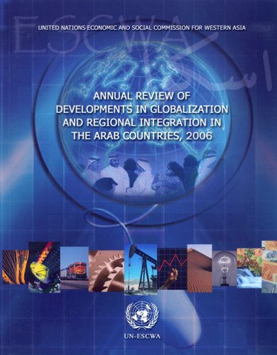 9789211283051: Annual review of developments in globalization and regional integration in the Arab countries 2006