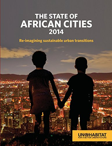 9789211325980: State Of African Cities: 2014