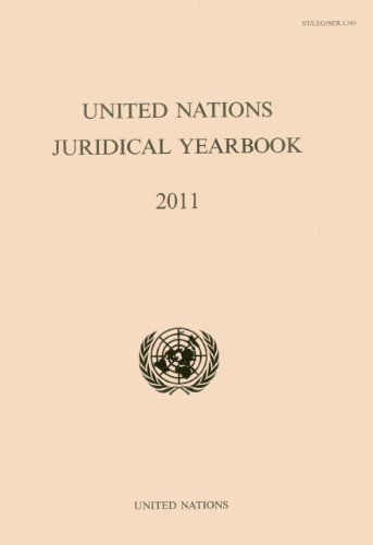 United Nations Juridical Yearbook 2011: United Nations