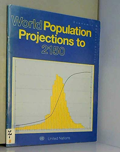 9789211513271: World Population Projections to 2150 (Population Studies)