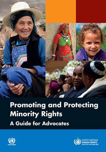 9789211541977: Promoting and Protecting Minority Rights: A Guide for Advocates