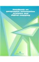 9789211614268: Handbook on Geographic Information Systems and Digital Mapping