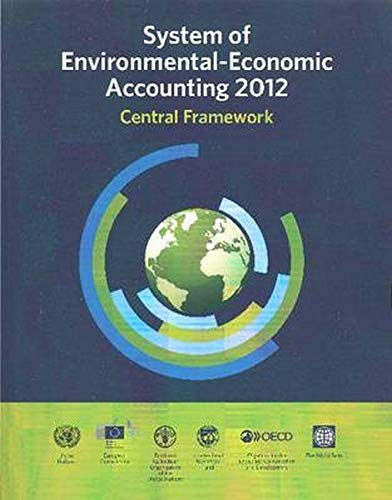 9789211615630: System of Environmental-Economic Accounting Central Framework: (SEEA-Water)