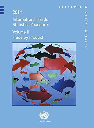 International Trade Statistics: 2014 : Trade By Product: United Nations