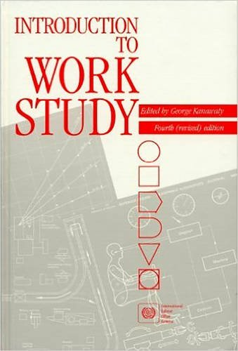 Introduction to Work Study: International Labor Office
