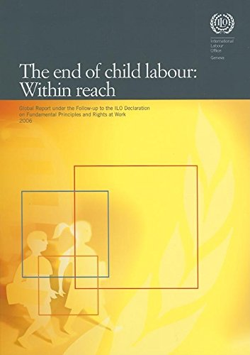 9789221166030: The End of Child Labour: Within Reach