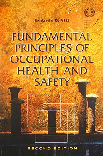 9789221204541: Fundamental Principles of Occupational Health and Safety