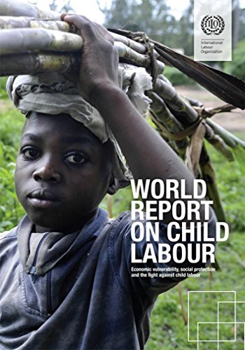 9789221262343: World Report on Child Labour 2012