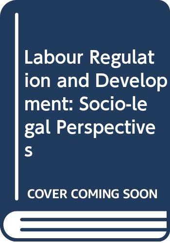 9789221296447: Labour Law and Development