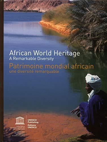 9789230011031: Patrimoine mondial africain : Une diversit� remarquable (World Heritage Series)