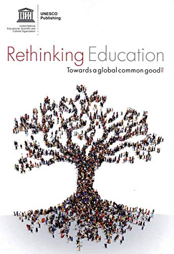 9789231000881: Rethinking education in a changing world