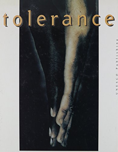 Tolerance (Cultures of Peace) (9231032356) by Claudine Parinaud