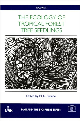 9789231032998: The Ecology of Tropical Forest Tree Seedlings (Man and the biosphere series)