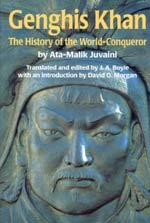 9789231034053: Genghis Khan: The History of the World Conqueror