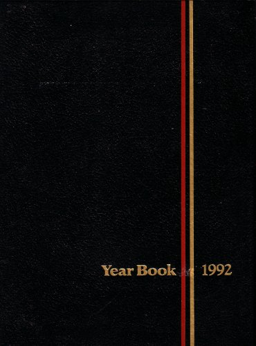 P.F. Collier's 1992 International Year Book: Covering: P.F. Collier; Lauren