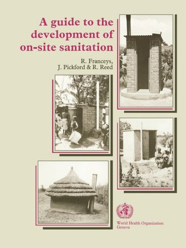 A guide to the development of on-site sanitation, â© who, 1992.