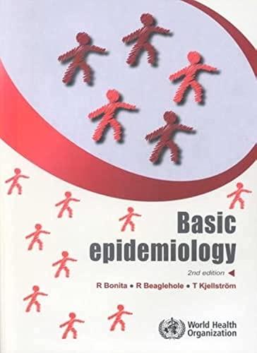 9789241547079: Basic Epidemiology